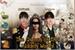Fanfic / Fanfiction A Rainha do Mundo Escondido - (Imagine Kim Taehyung).