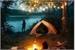 Fanfic / Fanfiction Acampamento da magia(RPG)