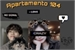 Fanfic / Fanfiction Apartamento 104 - Kim Taehyung (BTS)