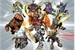 Fanfic / Fanfiction Digimon The Ancient Soul-interativa