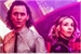 Fanfic / Fanfiction Encontro - Loki e Sylvie