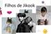 Fanfic / Fanfiction Família JiKook -