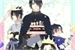 Fanfic / Fanfiction Feliz aniversário sasuke!