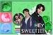 Fanfic / Fanfiction Hey Sweetie! - jeongho