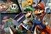 Fanfic / Fanfiction Mario e Luigi - Partners inside Bowser