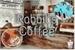 Fanfic / Fanfiction Rabbit's Coffee ( Pico x BF )