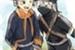 Fanfic / Fanfiction Um amor de infancia Obikaka