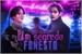Fanfic / Fanfiction Um segredo funesto (Taekook)