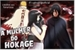Fanfic / Fanfiction A mulher do Hokage-Sasuhina