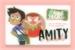 Fanfic / Fanfiction Amity, o Tomate