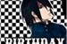 Fanfic / Fanfiction BIRTHDAY SEX - Sasuke Uchiha