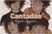 Fanfic / Fanfiction Cantadas