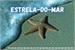 Fanfic / Fanfiction Estrela-do-mar