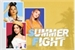 Fanfic / Fanfiction Summer Fight - Imagine; Irene e Seulgi.