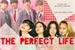 Fanfic / Fanfiction Taennie, Liskook, Jinsoo, Jirosé - The Perfect Life