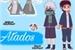 Fanfic / Fanfiction Atados - Obikaka