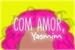 Fanfic / Fanfiction Com Amor, Yasmim