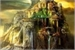 Fanfic / Fanfiction Deuses do Olímpo-interativa