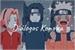 Fanfic / Fanfiction Diálogos Konoha