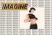 Fanfic / Fanfiction IMAGINE - Sero Hanta - OneShot 'Mi Amor' REPOSTADO
