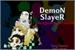 Fanfic / Fanfiction Demon Slayer (KNY) Reagindo