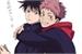 Fanfic / Fanfiction Megumi e Yuji: um amor adolescente