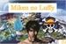 Fanfic / Fanfiction Miken no Luffy!
