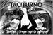 Fanfic / Fanfiction Taciturno