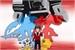 Fanfic / Fanfiction Digimon: Braver Tamer