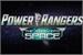 Fanfic / Fanfiction Power Rangers A Jornada no Espaço