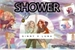 Fanfic / Fanfiction Shower (one-shot Linny)