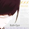 Usuário: ReH-San
