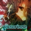 Usuário: Victorinne