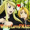Usuário: WinryLoveFMA22
