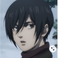 Usuário: MikasaAkrm