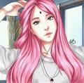 Usuário: Haruno233