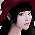 Usuário: bluemori