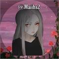 Usuário: Maiihs2
