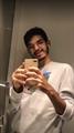 Usuário: amadah_bluh