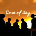 Usuário: TimeOfDay