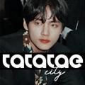 Usuário: TataTaeCity