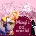 Usuário: MagicDDWorld