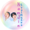 Usuário: NamJinSoulmates
