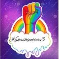 Usuário: kakashipotter3