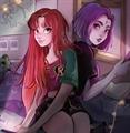 Usuário: Star_Raven