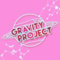 Usuário: gravity_project