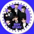 Usuário: ProjectBoyStory