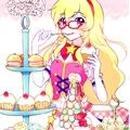 Usuário: CookiesFlower33