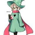 Usuário: PrincessRalsei
