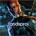 Usuário: FandSproj